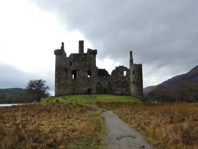 27. castle
