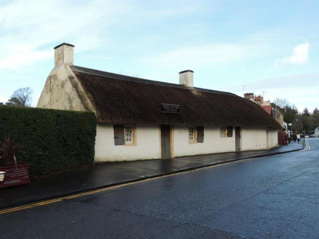 1b. burns cottage