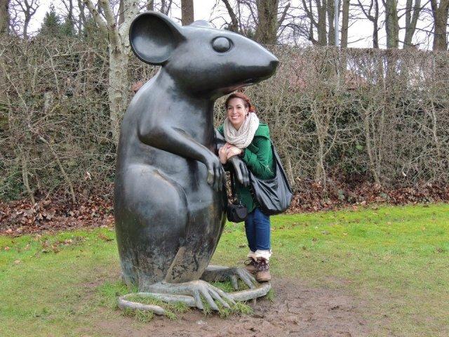 7. alyssa w mouse