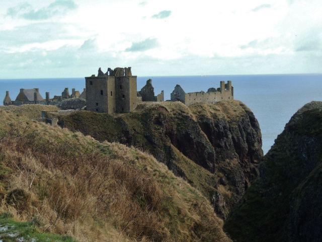 castle.seascape