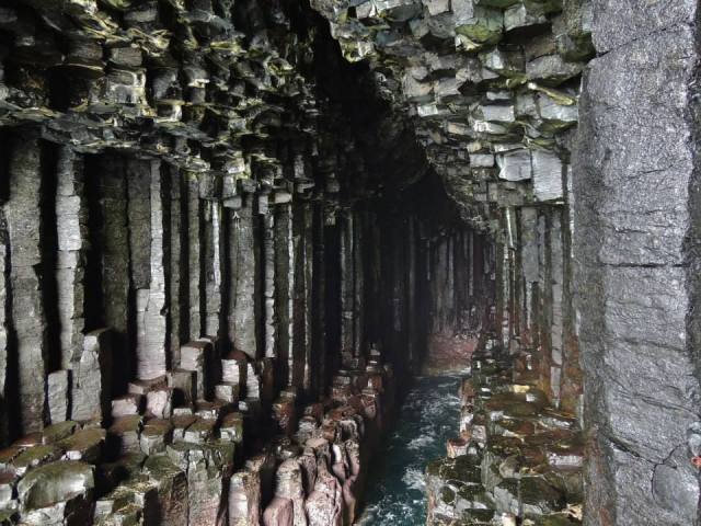 Fingal's Cave, Staffa