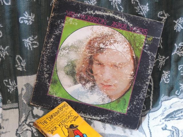 listening to van morrison's astral weeks-- my eyes