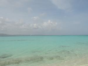 long view, w/ sail