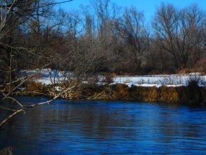 Conhocton River